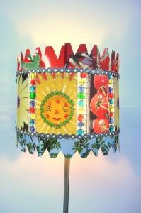lamp dawanda