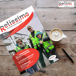 Relissimo-Maart-vierkant